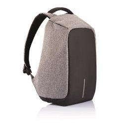 Рюкзак bobby anti-theft backpack usb серый (006642)